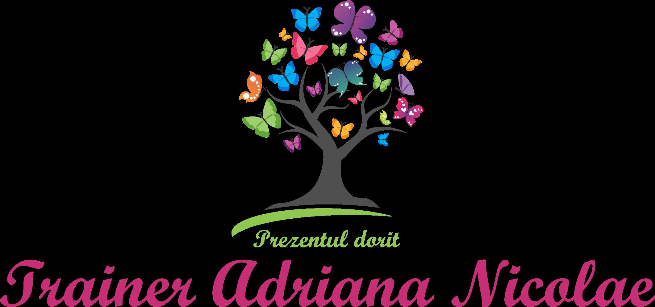 Trainer Adriana Nicolae